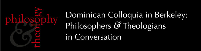Dominican Colloquia in Berkeley